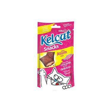 Kelcat Snack Atum Kelco - 40 G