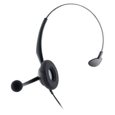 Fone Headset Intelbras Chs 55 Rj9 4012145
