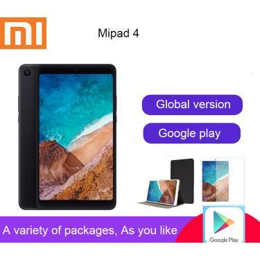 Imagem de Xiaomi tablet 4 android 8/gráficos tablette 8.0 polegada tablet snapdragon 660aie 4gb ram 64gb rom