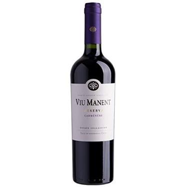 Vinho Viu Manent Reserva Carménère
