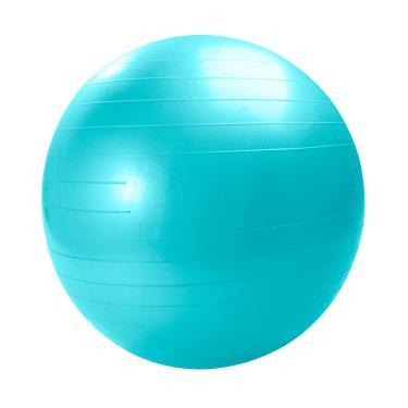 Bola de Ginástica 65cm c/ Bomba Ar  Belfit