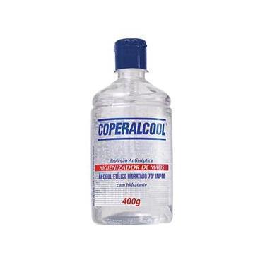Álcool Gel 70 - Coperalcool 400G