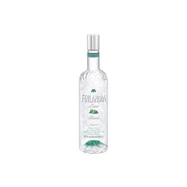 Vodka Finlândia Lime 750ml