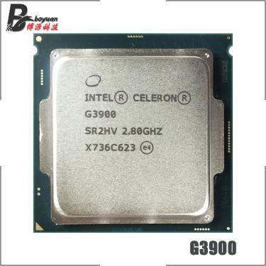 Imagem de Intel celeron processador, processador de 2.8 ghz dual-core 51w cpu lga 1150 da intel celeron modelo