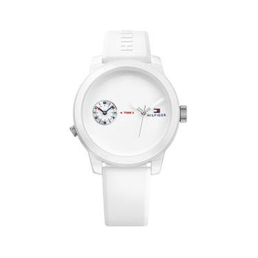 76371c2009a Relógio Unissex Tommy Hilfiger 1791324 - A Prova D` Água
