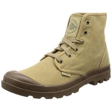 Bota masculina Pampa Hi original Palladium Boots
