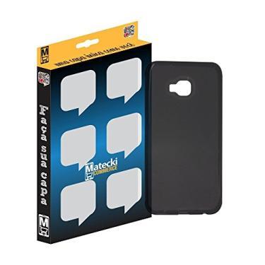 Capa para Celular Grafite Asus Zenfone 4 Selfie Pro 5.5 ZD552KL