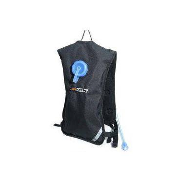 Mochila De Hidratação Ntk 2 Litros Aquabag Nautika