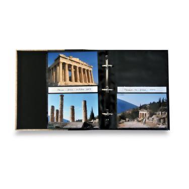 Álbum Prestige 200 Fotos 10X15 - Ical 539