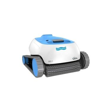 Imagem de Robô Rb2 Sodramar Para Limpeza De Piscinas De Até 12m