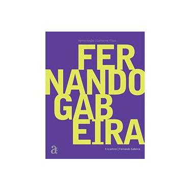 Encontros - Fernando Gabeira - Capa Comum - 9788579200014