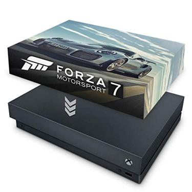 Capa Anti Poeira para Xbox One X - Forza Motorsport 7