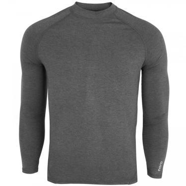 Camisa Térmica Manga Longa Nord Confort - Masculina Nord Outdoor Masculino