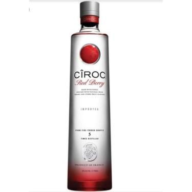 Ciroc Red Berry 750 Ml