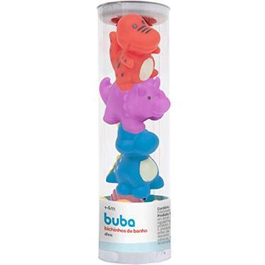 Imagem de Bichinhos Para Banho Dino - Buba