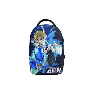 Mochila G - Nintendo (Zelda)