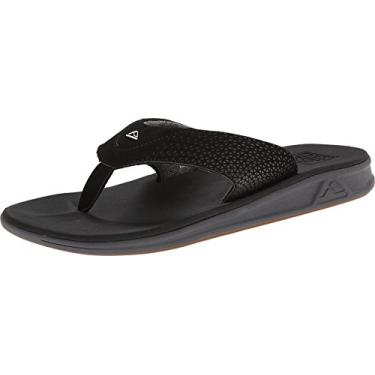 Chinelo Reef Rover Black 40