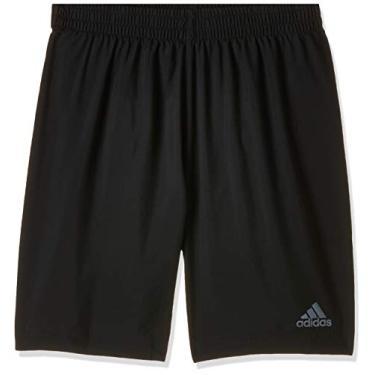 Shorts Adidas Run It 3s Preto Masculino