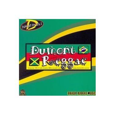 Imagem de Cd Dumont Reggae - Brasil Reggae Music