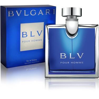 ae253f3f2cf Perfume BLV Pour Masculino Eau de Toilette 100ml BVLGARI