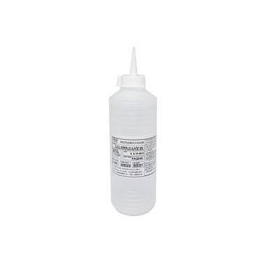 Álcool Isopropílico Isopropanol 250ml C/ Bico Dosador