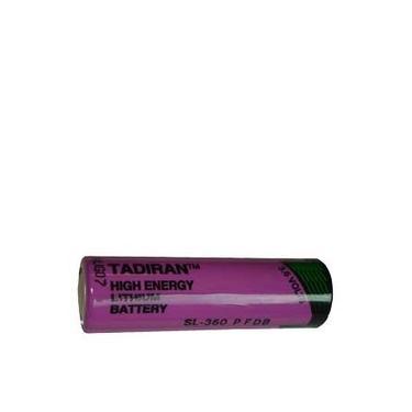Bateria Sl-360 3,6v 2,3ah Siemens 6es7971-0ba00