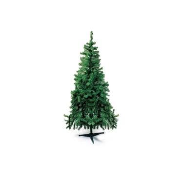 Árvore De Natal Portobelo 180cm 645 Hastes 55 Diâmetro Verde