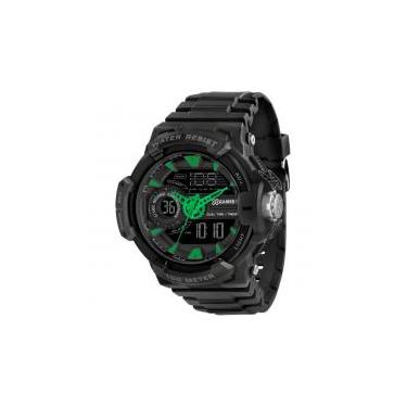 7f13ecd6944 Relógio de Pulso Masculino X-Games Analógico Digital Esportivo ...