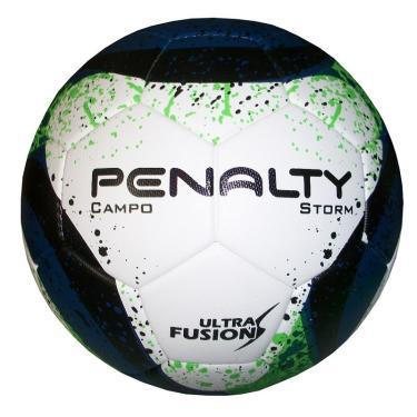 Bola de Futebol de Campo Storm Ultrafusion VII Oficial - Penalty 26dbfbd991929