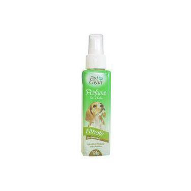 Perfume Pet Clean Filhote - 120ml