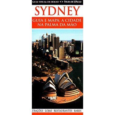 Guia Visual de Bolso Sydney - Kindersley, Dorling - 9788574028613