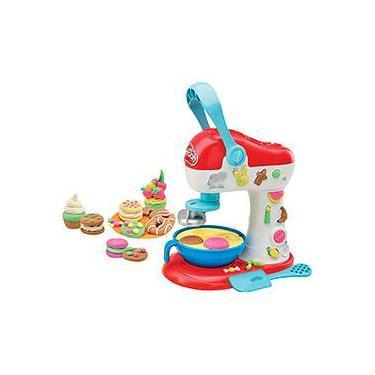 783e0b89c0 Play-doh Conjunto Batedeira de Cupcakes - E0102 - Hasbro