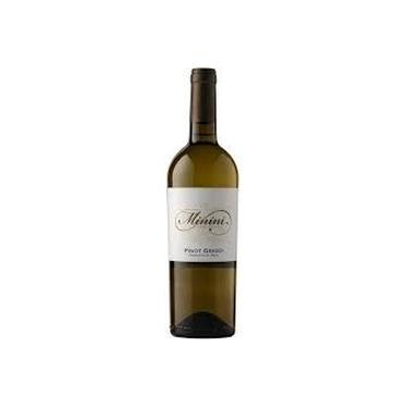 Vinho Minini Pinot Grigio 750ml