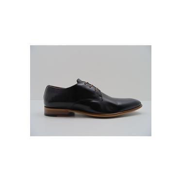 Sapato Reserva Nc Oxford Cadarço Social Em Couro 41504marci