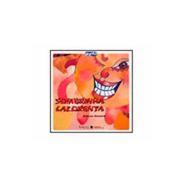 Sombrinha calorenta - Antonio Rodante - 9788504010763