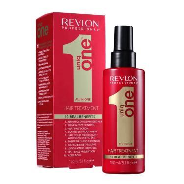 Uniq One Revlon - Tratamento 10 Em 1 - 150ml