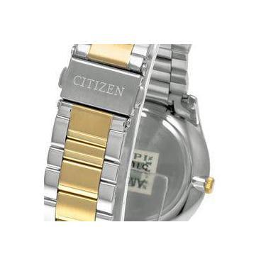 0cc6b98df48 Relógio Citizen Analógico TZ20608B Aço Misto