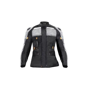 Jaqueta Texx Armor Feminina Inverno Motoqueiro