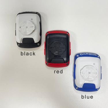 Imagem de Original capa traseira com/sem bateria para garmin edge 500 habitação escudo gps bicicleta medidor