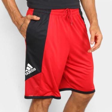 Imagem de Bermuda Adidas Pro Madness Masculina