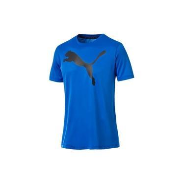 Camiseta Puma Active Tee Logo