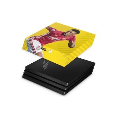 Capa Anti Poeira para PS4 Pro - Fifa 17
