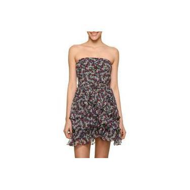 Vestido Rock Lily Estampado