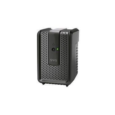 Imagem de Estabilizador SMS Revolution Speedy 115V 300VA USP300S 115 16520