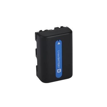 Imagem de Bateria FM50 / FM55H para Câmeras e Filmadoras Sony (1400mAh e 7.2V)