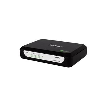 Imagem de Switch Intelbras 16 Portas SF1600D 10/100 MBPS - 4005065