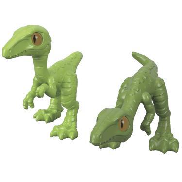 Imaginext Jurassic World Compies - Mattel