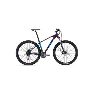 Bicicleta Mtb Aro 29 Giant 29Er2 Talon Shimano Deore Az/Vm