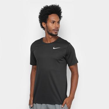 08aafe6309 Camiseta Nike Run Ss Masculina - Masculino
