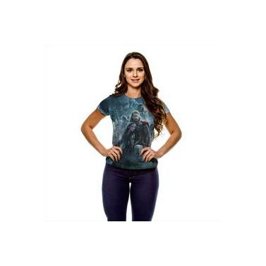 Camiseta Thor The Dark World Feminina Wt
